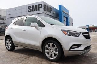 2018 Buick Encore Essence - AWD, Sunroof, Rem Start, Reverse Camera SUV