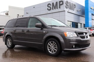 2014 Dodge Grand Caravan 30th Anniversary, Stow N Go Leather, Alloys Van Passenger Van