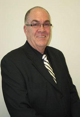 Ed Mcleod<br /><span style='font-weight:normal; font-size:85%;'>Asst New Sales Mngr</span>