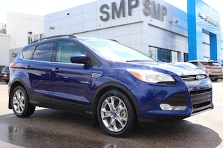 2015 Ford Escape SE- AWD, Eco Boost, Leather, Back Up Camera SUV