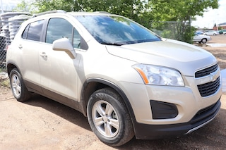 2013 Chevrolet Trax LT - AWD, New Tires, Bluetooth, Bose Sound System SUV