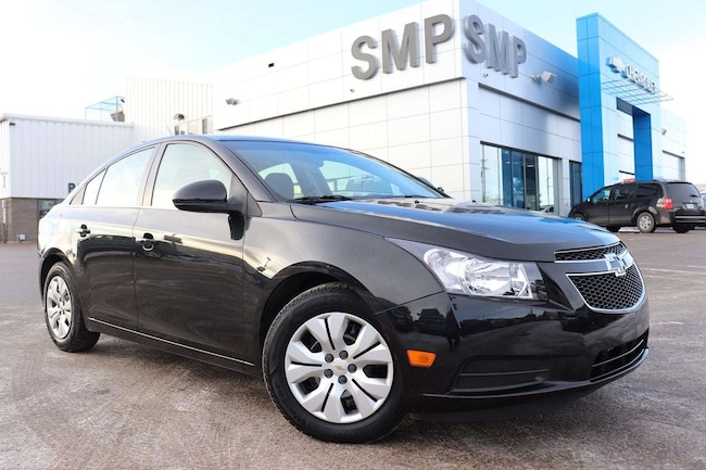 2014 Chevrolet Cruze 1LT- Remote Start, Bup Camera & Bluetooth Sedan