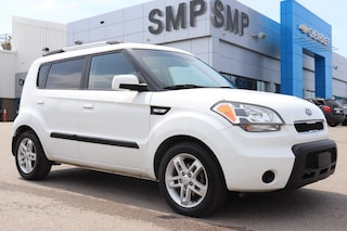 2010 Kia Soul 2u - 2.0L, Bluetooth, Htd Seats Hatchback