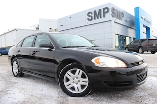 2011 Chevrolet Impala LT - Rem Start, Pwr Seat, Alloys Sedan