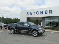 New 2019 Ford F-150 King Ranch Truck for sale near Aiken
