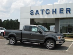 New 2018 Ford F-150 XLT Truck F8098 for sale in Evans GA