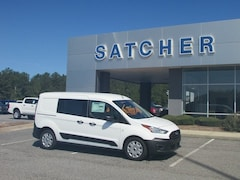 New 2020 Ford Transit Connect XL Cargo Van TC001 for sale in Evans GA