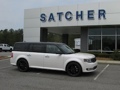 New 2019 Ford Flex Limited SUV for sale in Evans GA
