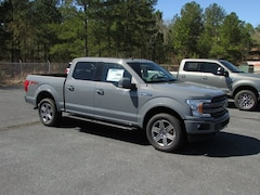 New 2019 Ford F-150 Lariat Truck for sale in Evans GA