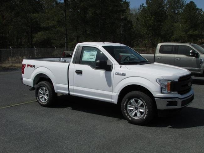 New 2019 Ford F-150 XL Truck Evans GA