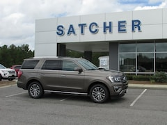 New 2018 Ford Expedition Limited SUV for sale in Evans GA