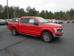New 2019 Ford F-150 XLT Truck for sale in Graniteville