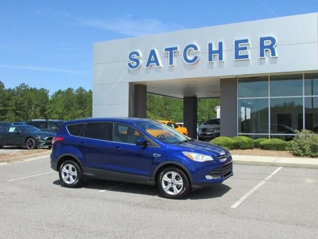 Used 2014 Ford Escape SE SUV Evans GA