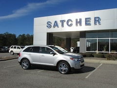 Used 2011 Ford Edge Limited SUV XP009A for sale in Evans GA