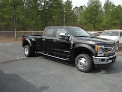 New 2019 Ford F-350SD Lariat Truck for sale in Evans GA
