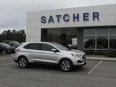New 2019 Ford Edge SEL SUV EG906 for sale in Evans GA