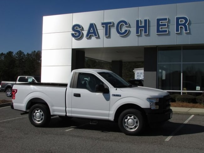 Used 2016 Ford F-150 XL Truck Evans GA