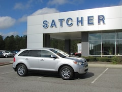Used 2011 Ford Edge Limited SUV EG938B for sale in Evans GA