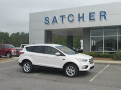 New 2019 Ford Escape SE SUV for sale in Graniteville