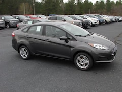 New 2019 Ford Fiesta SE Sedan for sale in Evans GA