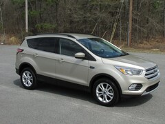 Used 2018 Ford Escape SE SUV for sale in Evans GA