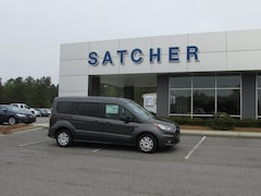 New 2019 Ford Transit Connect XLT Wagon TC905 for sale in Evans GA