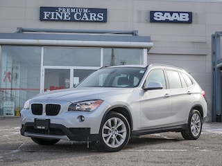 2013 BMW X1 XDrive 28i   Only 35,560 KM Panoramic Sunroof Hatchback