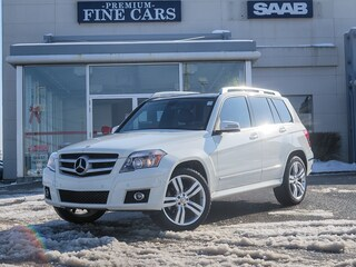 2011 Mercedes-Benz GLK350 Clean Carproof Sunroof/Power Liftgate Crossover