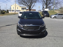New 2019 Kia Sedona LX Van Passenger Van Car for Sale in Reading, PA
