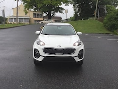 New 2020 Kia Sportage LX SUV Car for Sale in Reading, PA