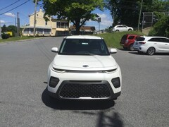 New 2020 Kia Soul EX Hatchback Car for Sale in Reading, PA