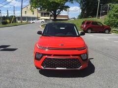 New 2020 Kia Soul GT-Line 2.0L Hatchback Car for Sale in Reading, PA