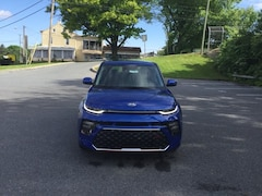 New 2020 Kia Soul GT-Line 1.6L Hatchback Car for Sale in Reading, PA