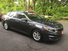 Used 2016 Kia Optima LX Sedan for Sale in Reading, PA