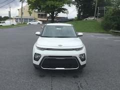 New 2020 Kia Soul LX Hatchback Car for Sale in Reading, PA