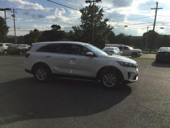 New 2019 Kia Sorento 3.3L LX SUV in Reading, PA