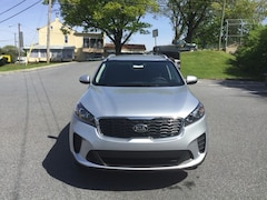 New 2019 Kia Sorento 2.4L LX SUV Car for Sale in Reading, PA