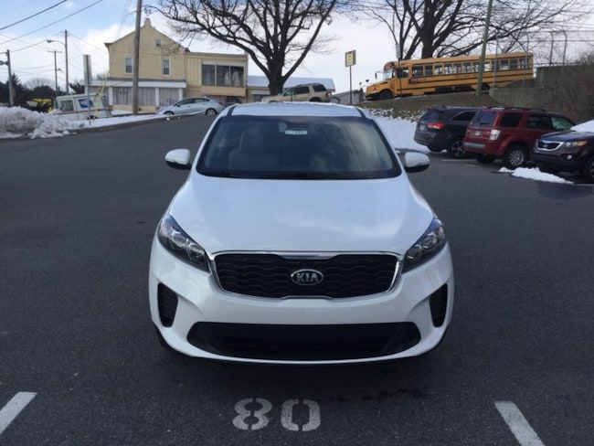 New 2019 Kia Sorento 3.3L LX SUV for Sale in Reading, PA
