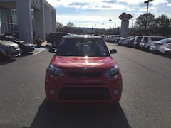 New 2019 Kia Soul + Hatchback Car for Sale in Reading, PA