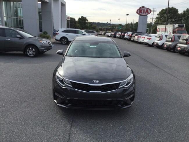 New 2019 Kia Optima S Sedan for Sale in Reading, PA