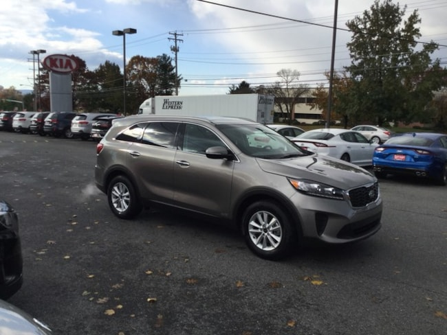 New 2019 Kia Sorento 2.4L LX SUV for Sale in Reading, PA