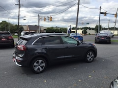New 2019 Kia Niro Plug-In Hybrid EX SUV Car for Sale in Reading, PA
