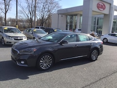 New 2018 Kia Cadenza Premium Sedan Car for Sale in Reading, PA