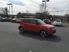 New 2018 Kia Soul + Hatchback Car for Sale in Reading, PA
