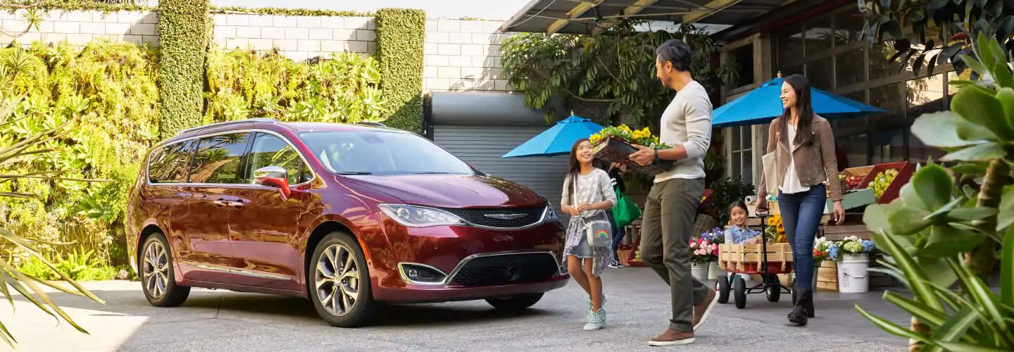 Shop 2019 Chrysler Pacifica in Robesonia, PA