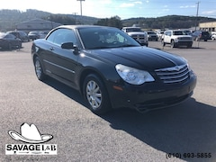 2008 Chrysler Sebring LX Convertible Coupe
