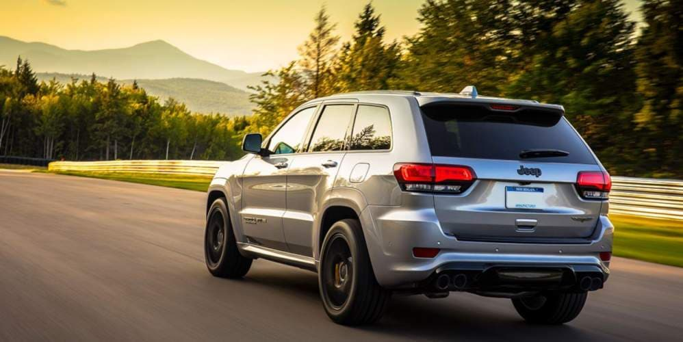 Shop 2019 Jeep Grand Cherokee in Robesonia, PA
