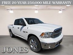 New 2018 Ram 1500 BIG HORN CREW CAB 4X2 5'7 BOX Crew Cab in Savannah, TN near Corinth, MS