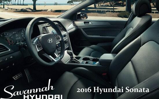 Savannah Hyundai  Hyundai Sonata Manual vs Automatic Transmission