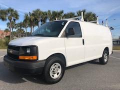 2013 Chevrolet Express Cargo VAN RWD 3500 135 Cargo